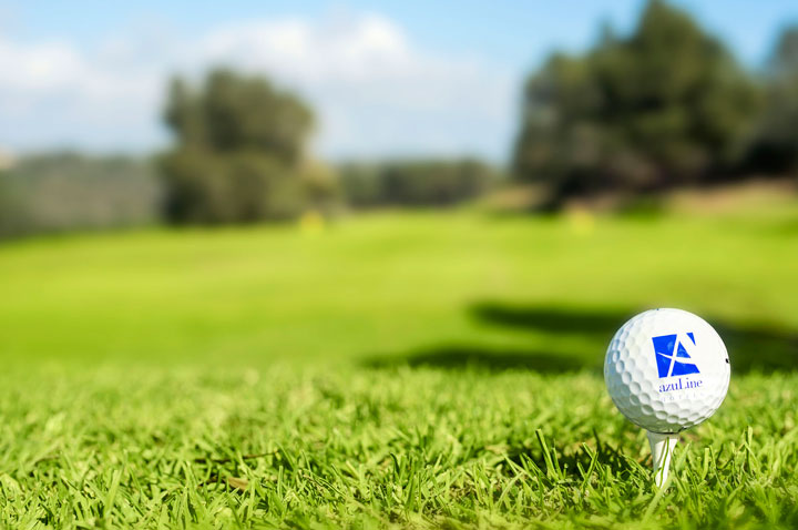 Clinic de Golf azuLinehotels