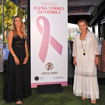 Asociación Elena Torres, Lucha contra el Cáncer