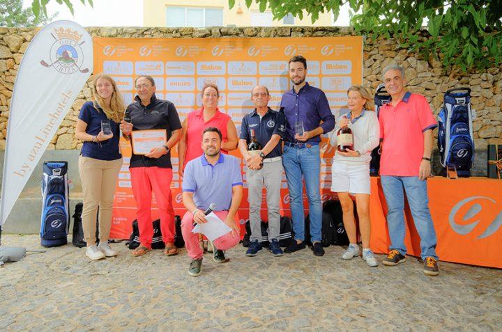 Circuito Premium 2019 Gambito Golf