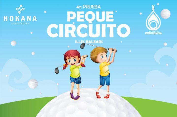 4ª Prueba Peque Circuito y PGA Balear en Ibiza
