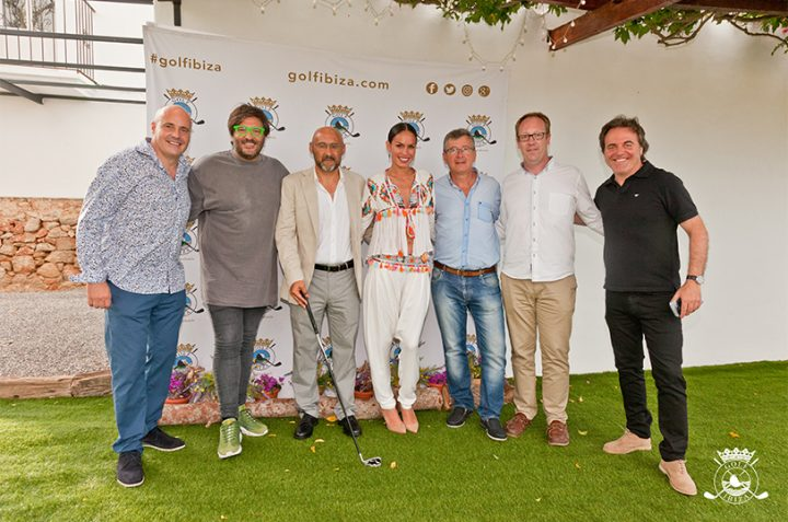 "Golf Ibiza is now part of ""Fomento del Turismo de Ibiza"""