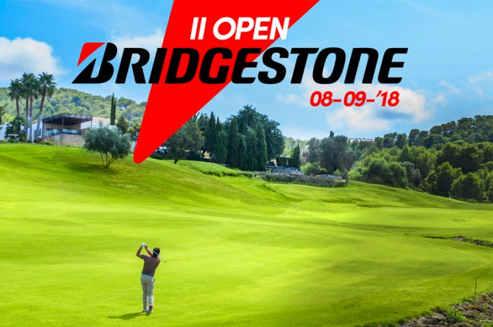 Call up for the II Open Bridgestone Tournament