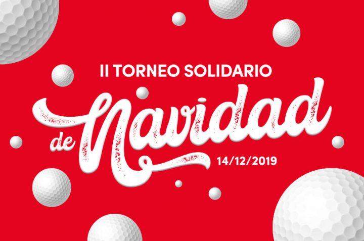 Torneo Solidario de Navidad 2019