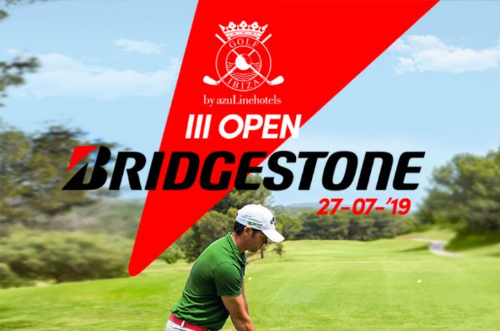 Call up for the III Open Bridgestone Tournament
