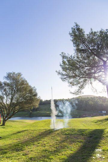 Shotgun, Torneo Cáritas Golf Ibiza by azuLinehotels