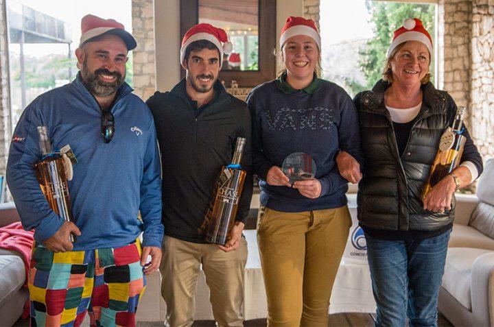 Torneo de Navidad 2018