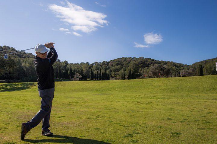 La Alineación en Golf