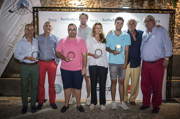 I Torneo Ibiza Sotheby's International Realty