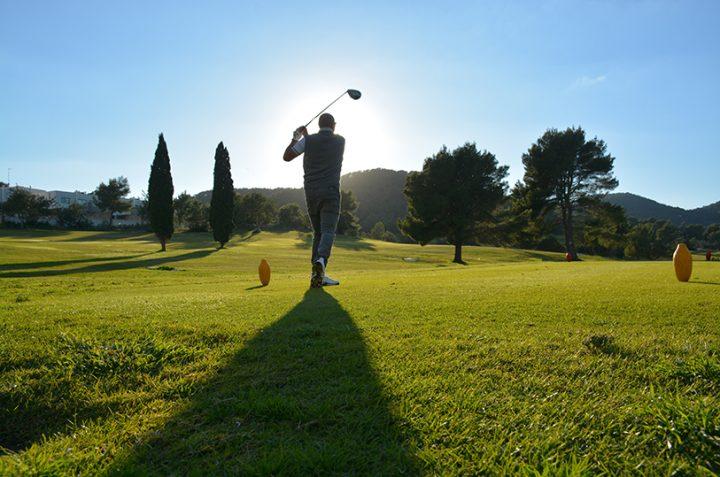 Nuevas Reglas de Golf 2019