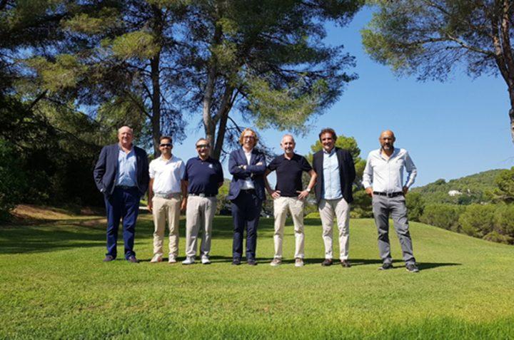 La Federación Balear celebrará tres competiciones en Golf Ibiza