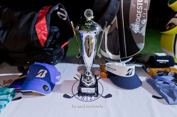 1º Open Bridgestone Golf Ibiza by azuLinehotels