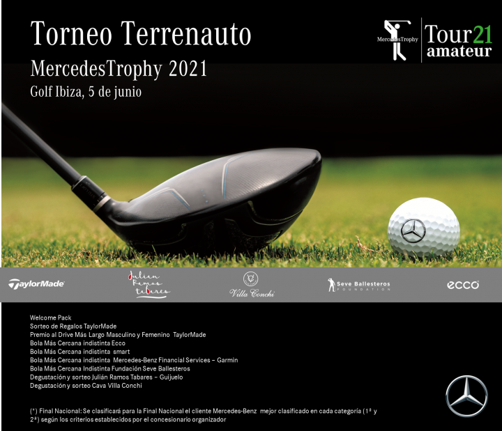 TORNEO MERCEDES 05/06. Circuito MercedesTrophy