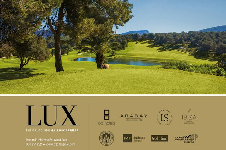 Call for the I Tournament Lux OD Hotels – Golf Ibiza