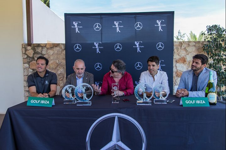 El próximo sábado se celebra el II Torneo Terrenauto en Golf Ibiza