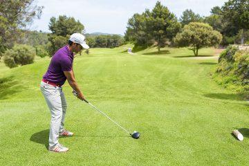Marcos Juan, Golf Ibiza