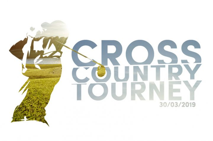 Convocatoria al II Torneo Cross Country