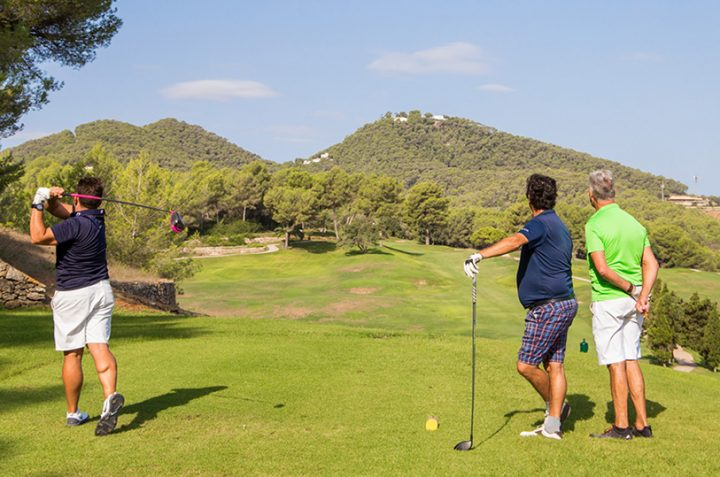 The Stableford Method of Play