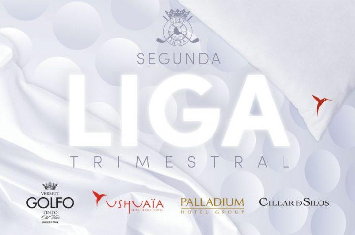 Segunda Liga Trimestral