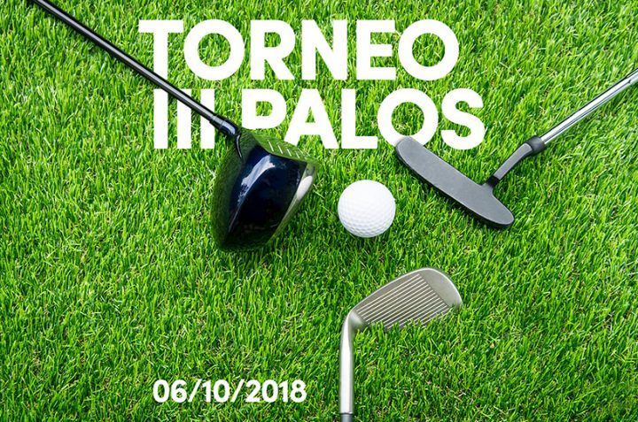 "Call to ""III PALOS"" Tournament"