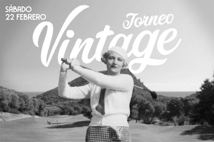 Vintage Tournament